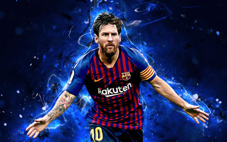 Leo Messi Resolution Hd Wallpaper Image 4k