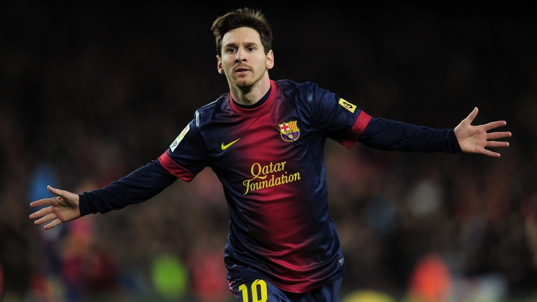 Lionel Messi Hd Wallpaper Hd For