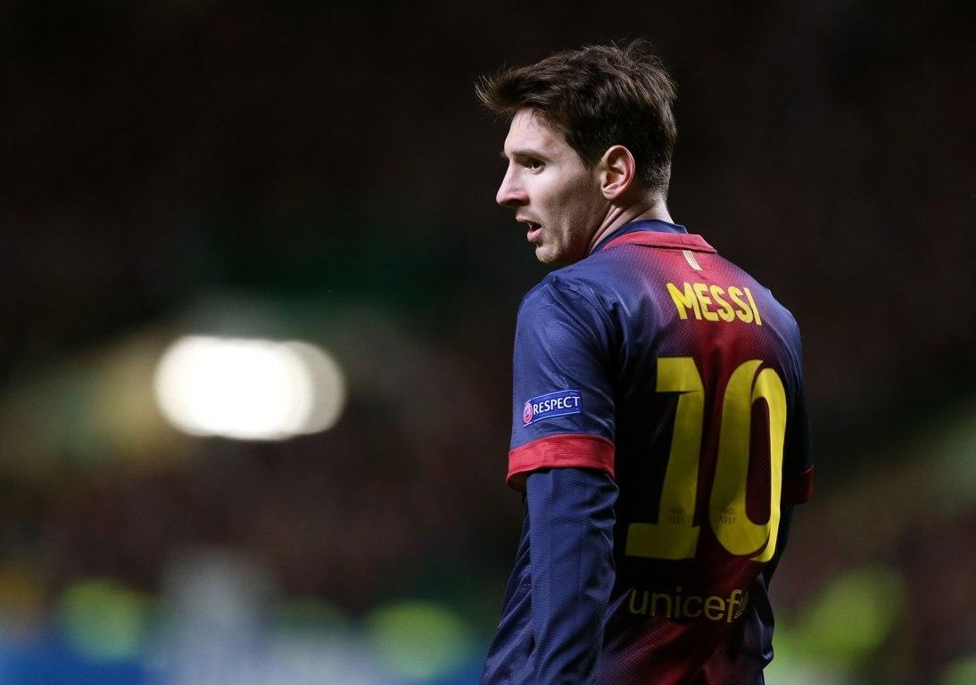 Lionel Messi Picture Desktop Box Lionel Messi Wallpaper