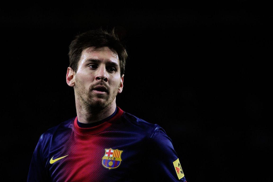 Lionel Messi Picture Desktop Box Messi Wallpaper