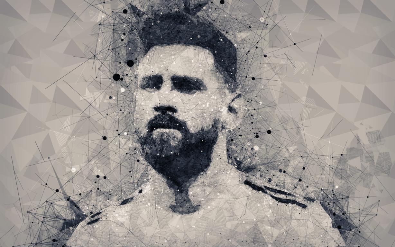 Lionel Messi Resolution Hd Image Wallpaper