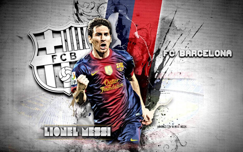 Lionel Messi Wallpaper 2016 HD