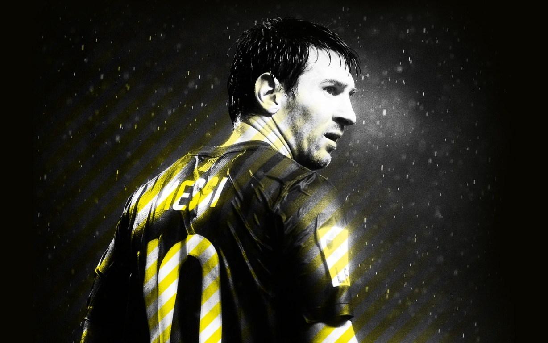 Lionel Messi Wallpaper Beautiful