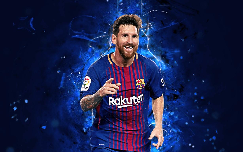 Lionel Messi Wallpaper HD download