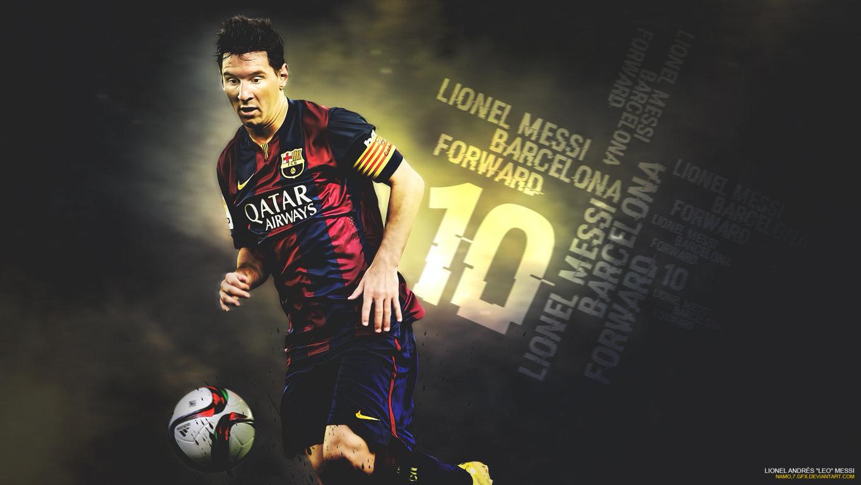 Lionel Messi Wallpaper HD free