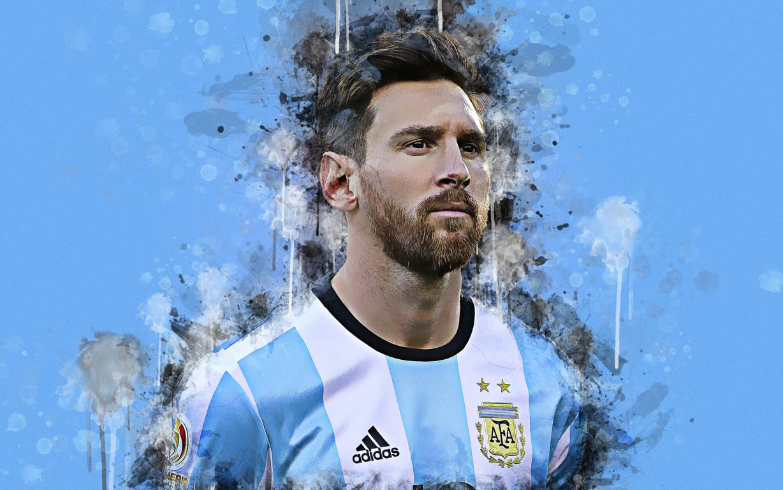 Lionel Messi Wallpaper Hd Free Download