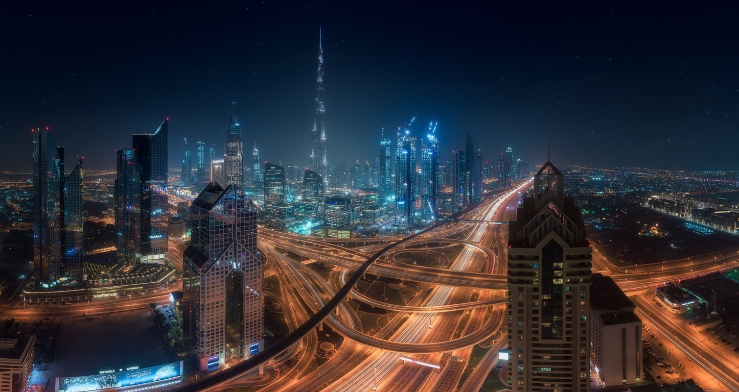 Man Made Dubai Cities Arab Emirates Dubai Marina Canal Boat Skyscraper Wallpaper Background Image United