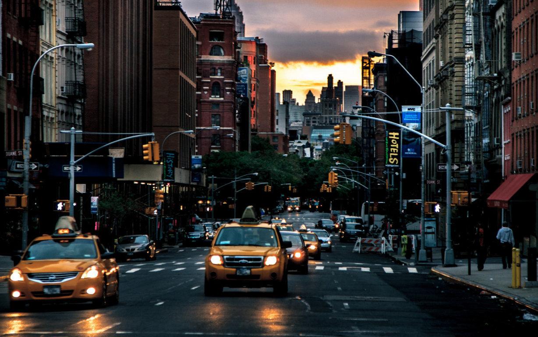 Man Made New York United States Bridge Brooklyn Bridge Manhattan Hd Background Image Cities