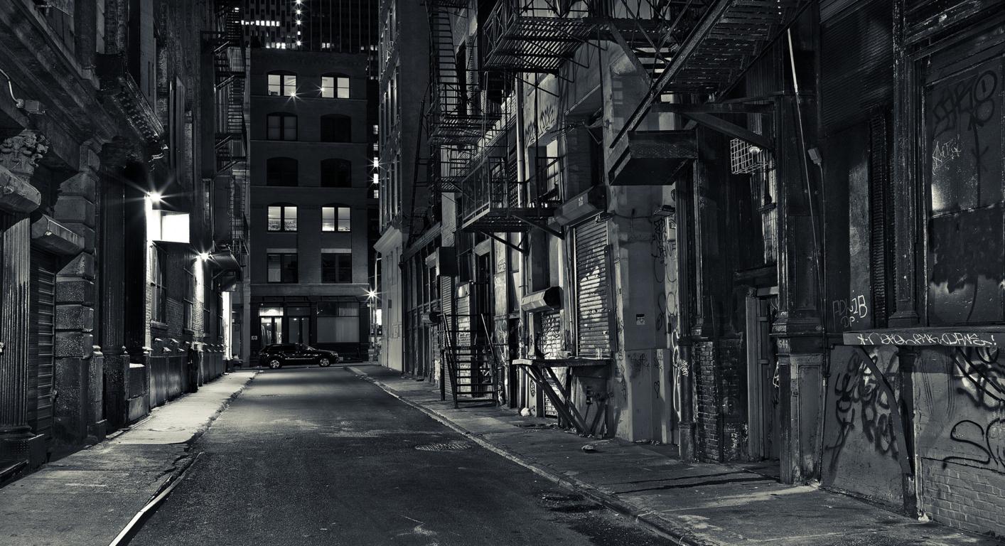Man Made New York United States City Building Skyscraper Night Light Manhattan Wallpaper Background Image Cities