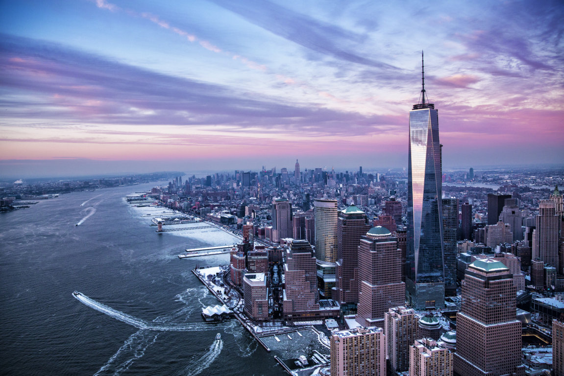 Man Made New York United States City Usa Cityscape Building Skyscraper Wallpaper Background Image Cities