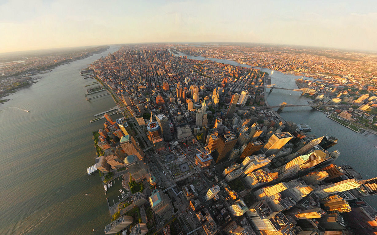 Man Made New York United States Empire State Building City Manhattan Hd Wallpaper Image Cities