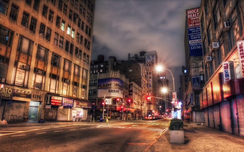Man Made New York United States Manhattan Hd Background Image Cities