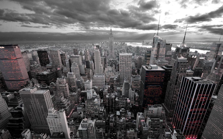 Man Made New York United States Manhattan Hd Wallpaper Background Image Cities