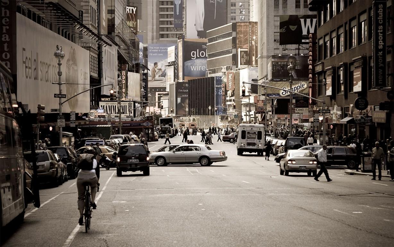 Man Made New York United States Manhattan Hd Wallpaper Image Cities