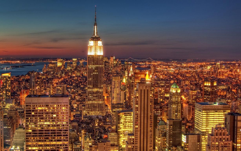 Man Made New York United States Manhattan Wallpaper Background Image Cities