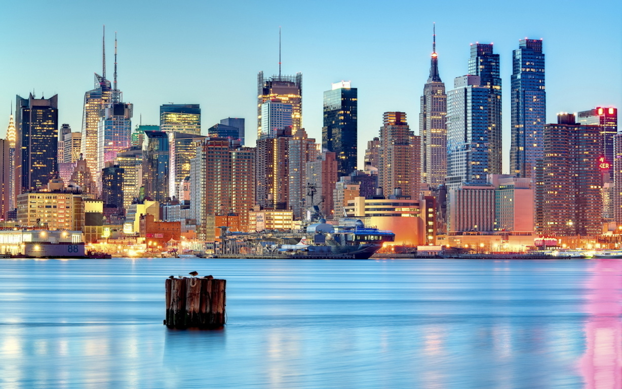 Man Made New York United States Wallpaper Background Image Cities