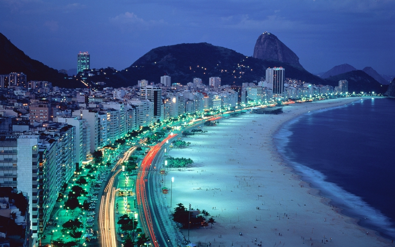 Man Made Rio De Cities Brazil Hd Wallpaper Background Image Janeiro