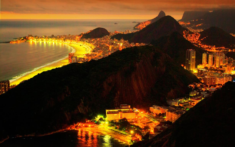 Man Made Rio De Cities Brazil Hd Wallpaper Background Janeiro