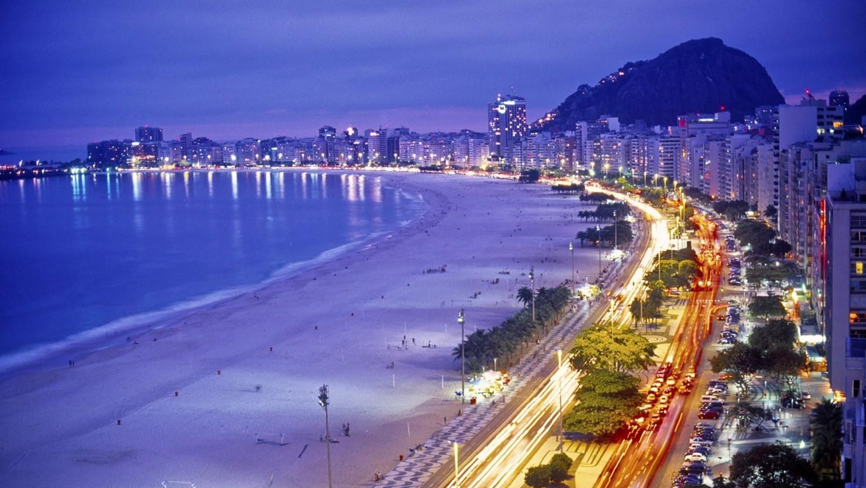 Man Made Rio De Cities Brazil Hd Wallpaper Image Janeiro