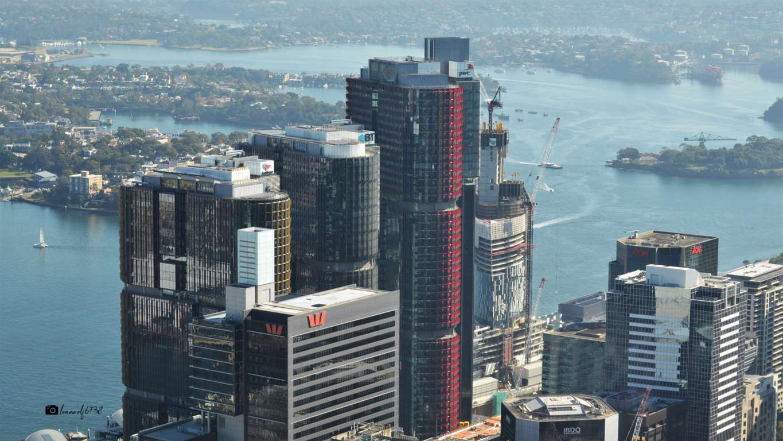 Man Made Sydney Cities City Boat Bridge Sydney Harbour Bridge Sydney Harbour Lavender Bay Hd Wallpaper Image Australia