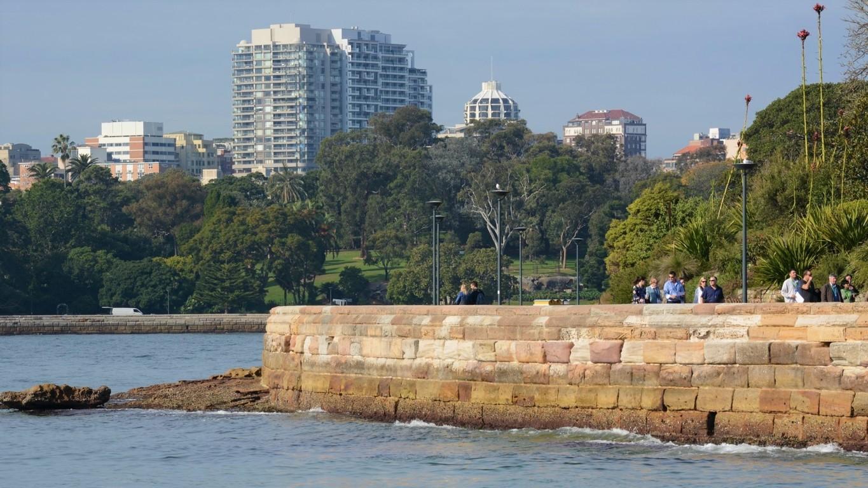 Man Made Sydney Cities Hd Background Image Australia
