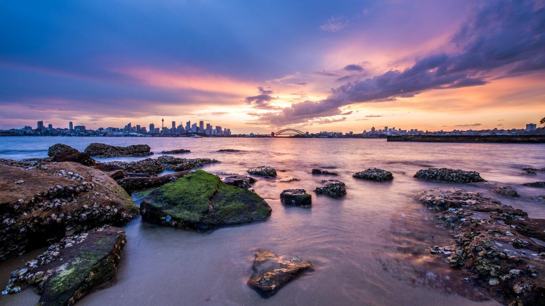 Man Made Sydney Cities Hd Image Australia