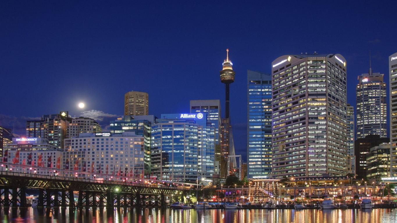 Man Made Sydney Cities Street Building Lamp Post City Circular Quay Sydney Harbour Hd Background Image Australia