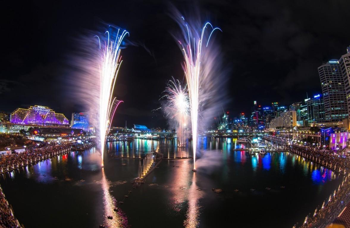 Man Made Sydney Cities Sydney Harbour Sydney Opera House City Ferry Royal Botanic Gardens Background Image Australia