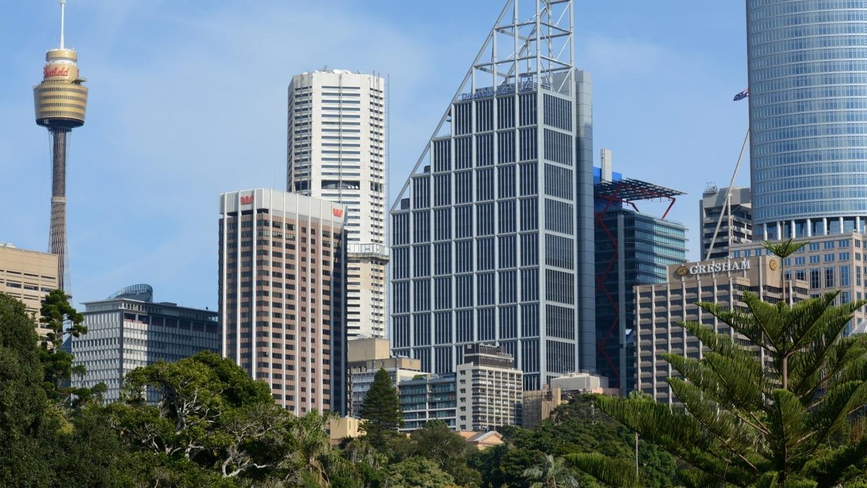 Man Made Sydney Cities Wallpaper Background Image Australia