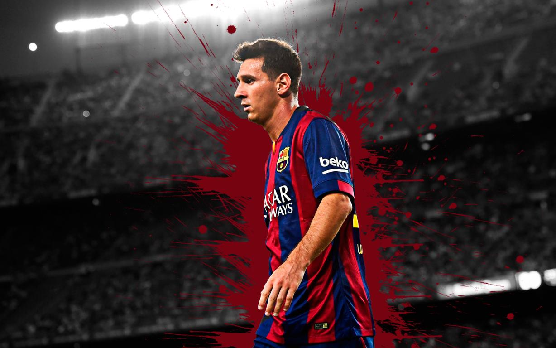 Messi Football Wallpaper HD