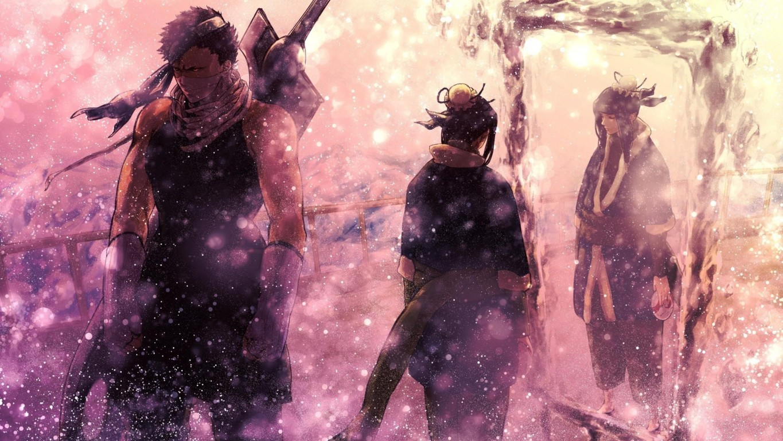 Mitsuki Naruto Hd Wallpaper Background Image And