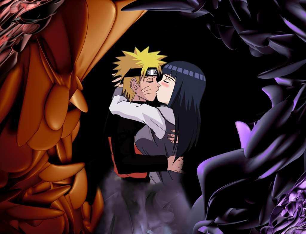 Naruto 4K Wallpaper