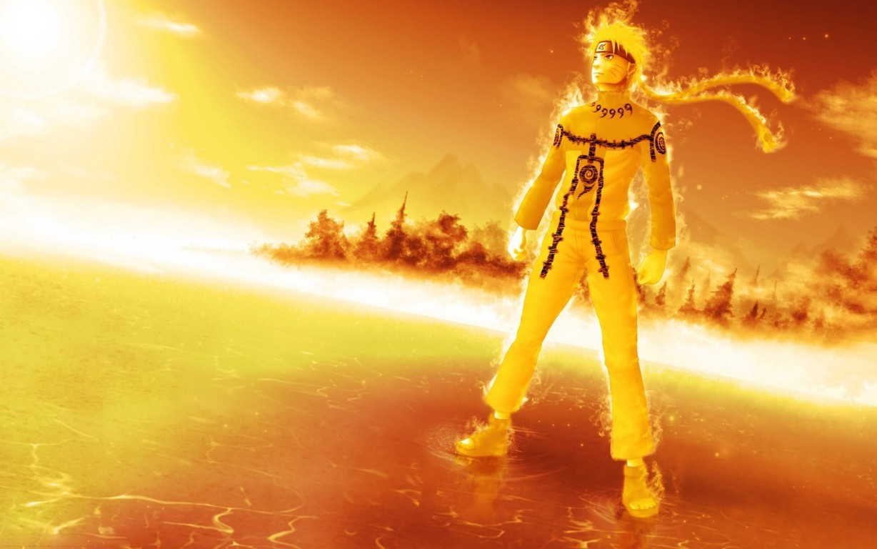 Naruto 4k Wallpapers For Desktop Or Mobile Screen Free And Easy To Downloads Your