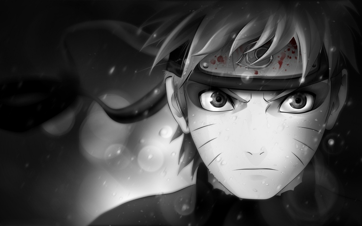 Naruto Anime Resolution Hd Wallpapers Image Photos And Pictures 4k