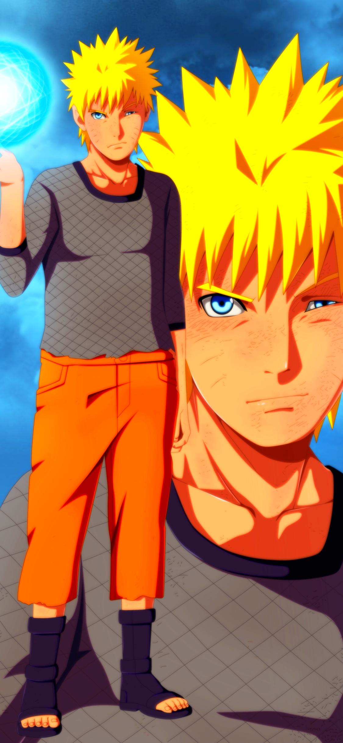 Naruto Pain Wallpapers