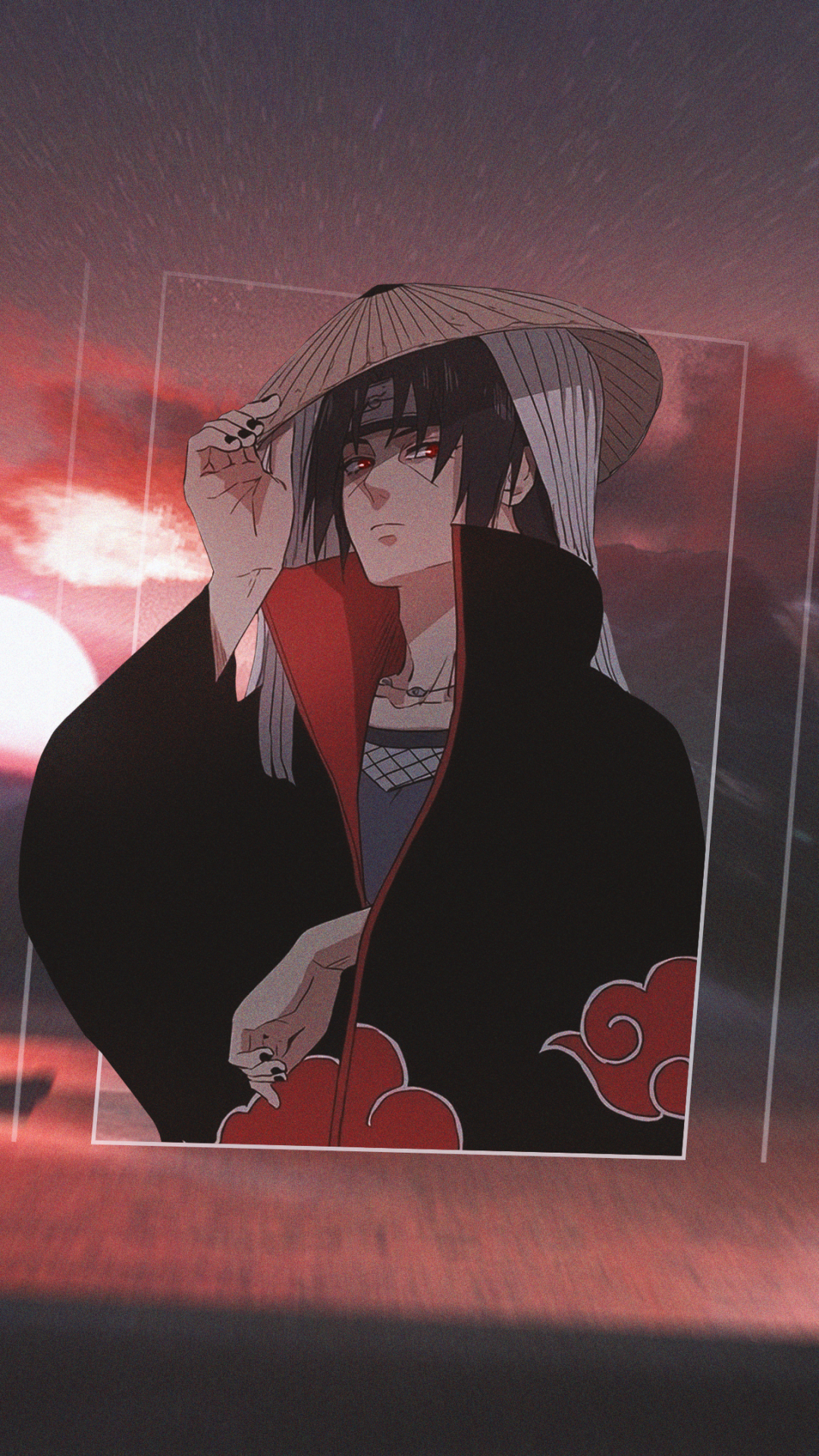 Naruto Rasengan Iphone Hd Wallpaper Image 4k