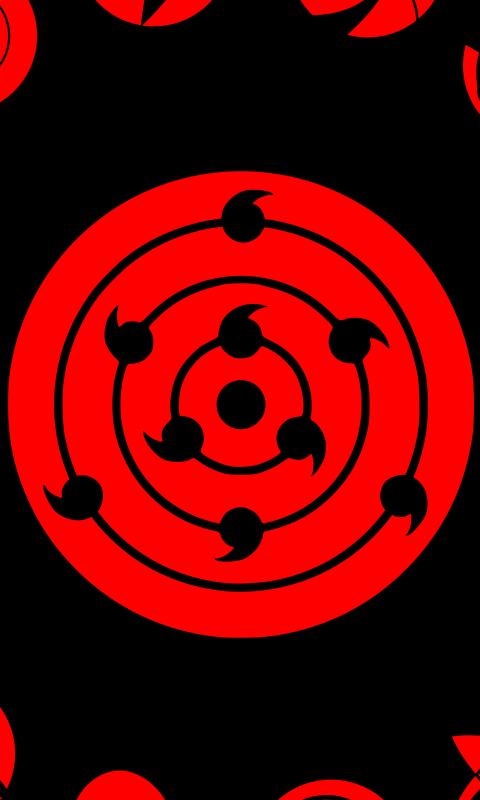 Naruto Sage Mode Anime Wallpaper Naruto Iphone Iphone