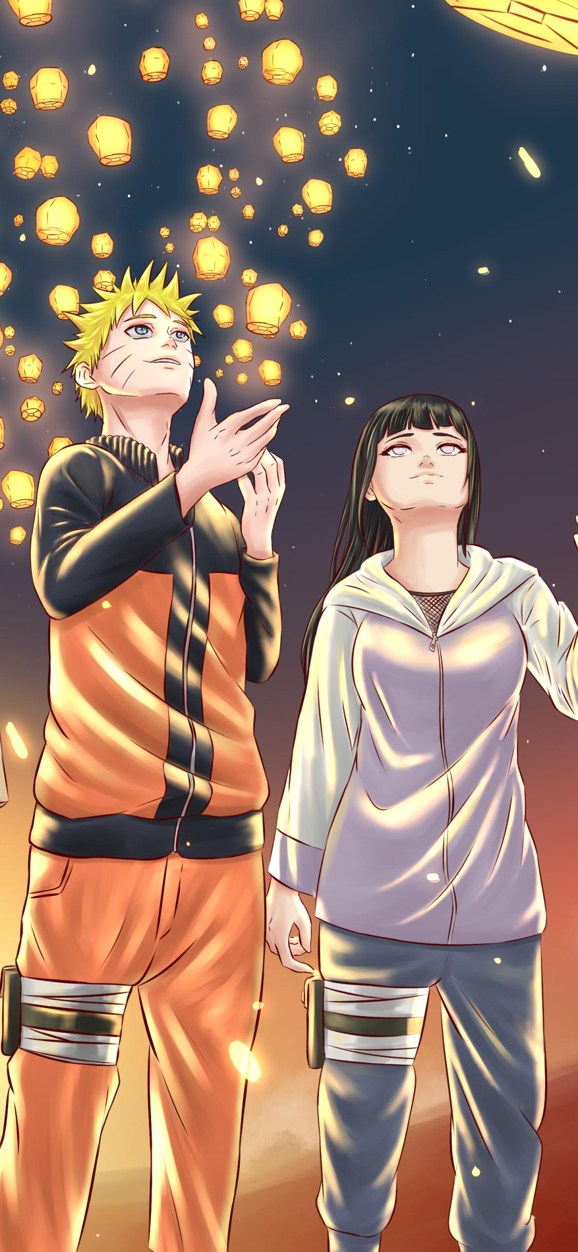 Naruto Uchiha Itachi Silhouette Iphone Wallpaper The