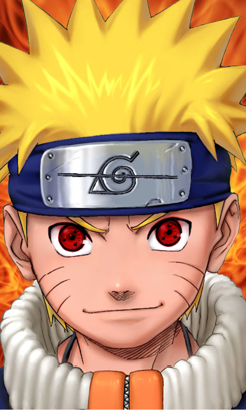 Naruto Wallpaper For IPhone