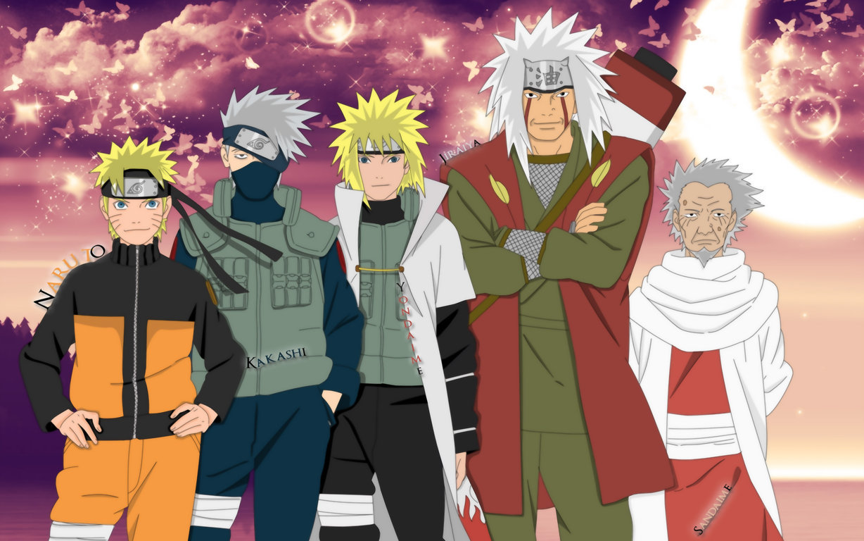 Naruto Wallpaper HD 2015