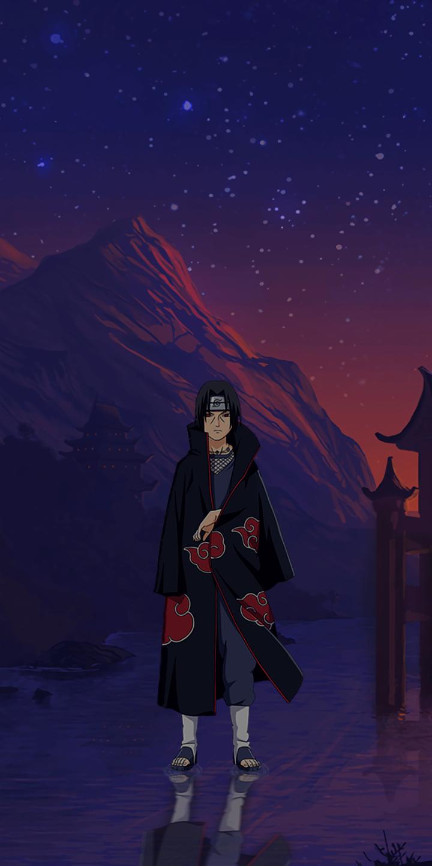 Naruto Wallpaper iPhone