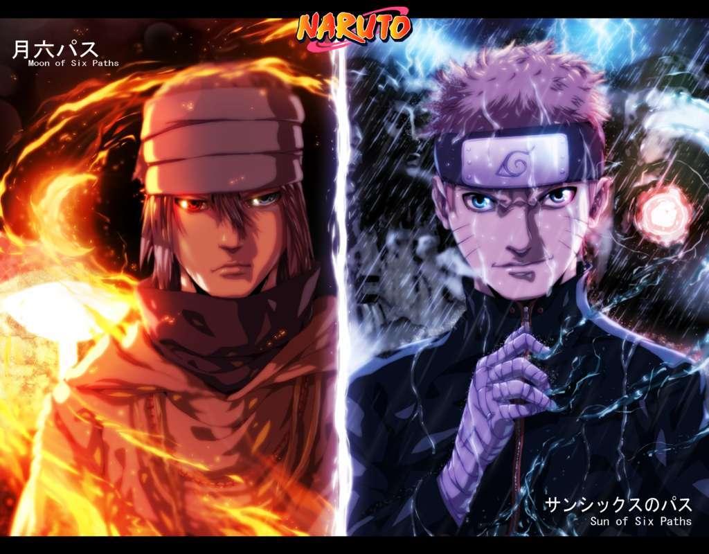 Naruto Wallpapers on WallpaperDog