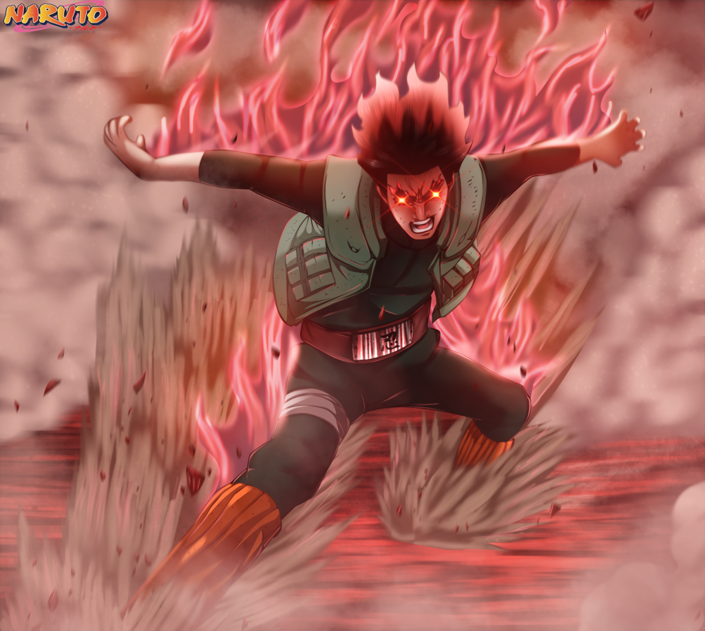 Naruto Wallpapers on WallpaperDogs