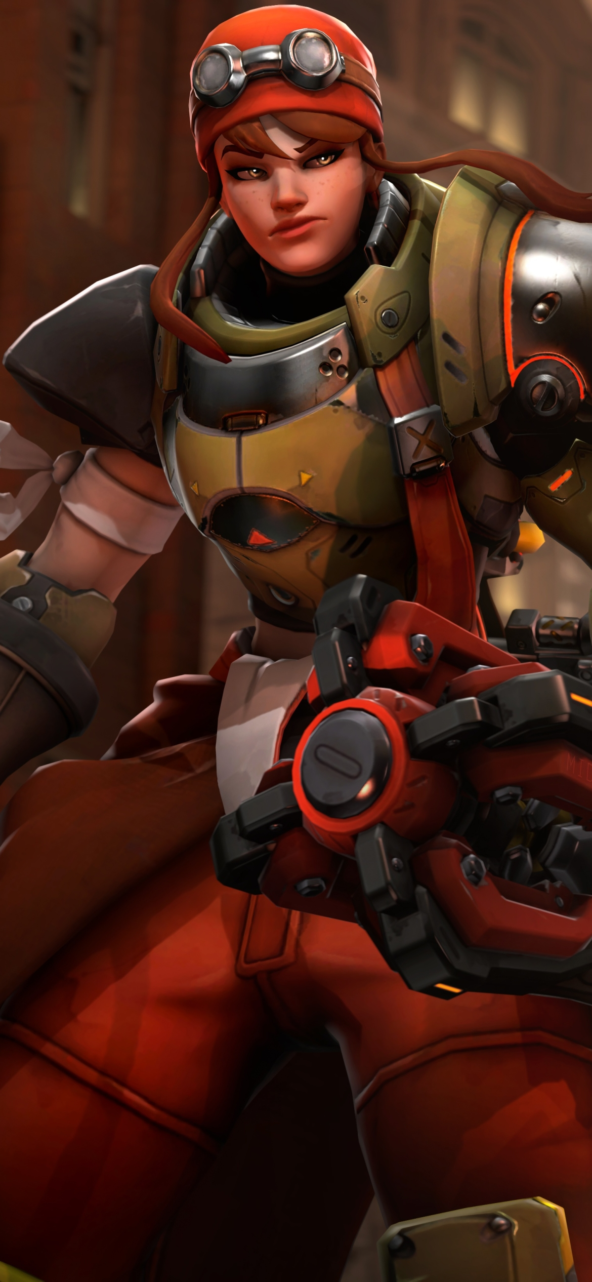 Overwatch Mobile Wallpapers Download Stunning Full Hd Free