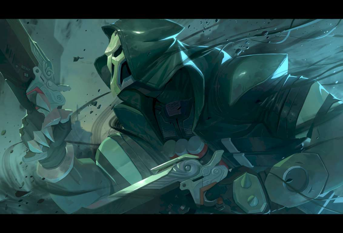 Overwatch Wallpaper Collection 141 Overwatch Image