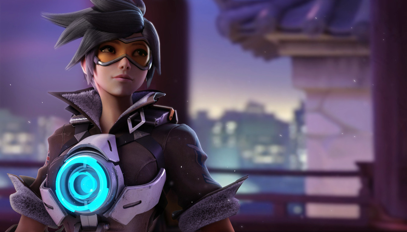 Overwatch Wallpapers in Ultra HD