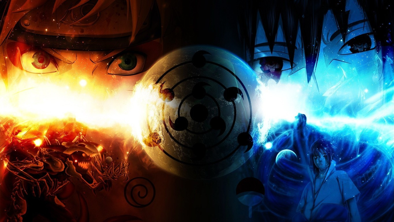 Pain Naruto Hd Wallpaper Background Image And