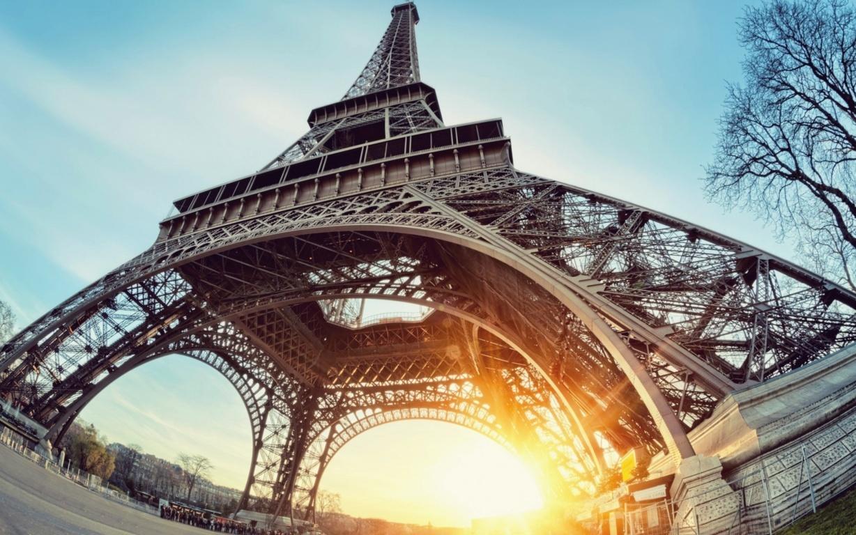 Paris Eiffel Tower Wallpaper Tower Hd Wallpaprs Eiffel
