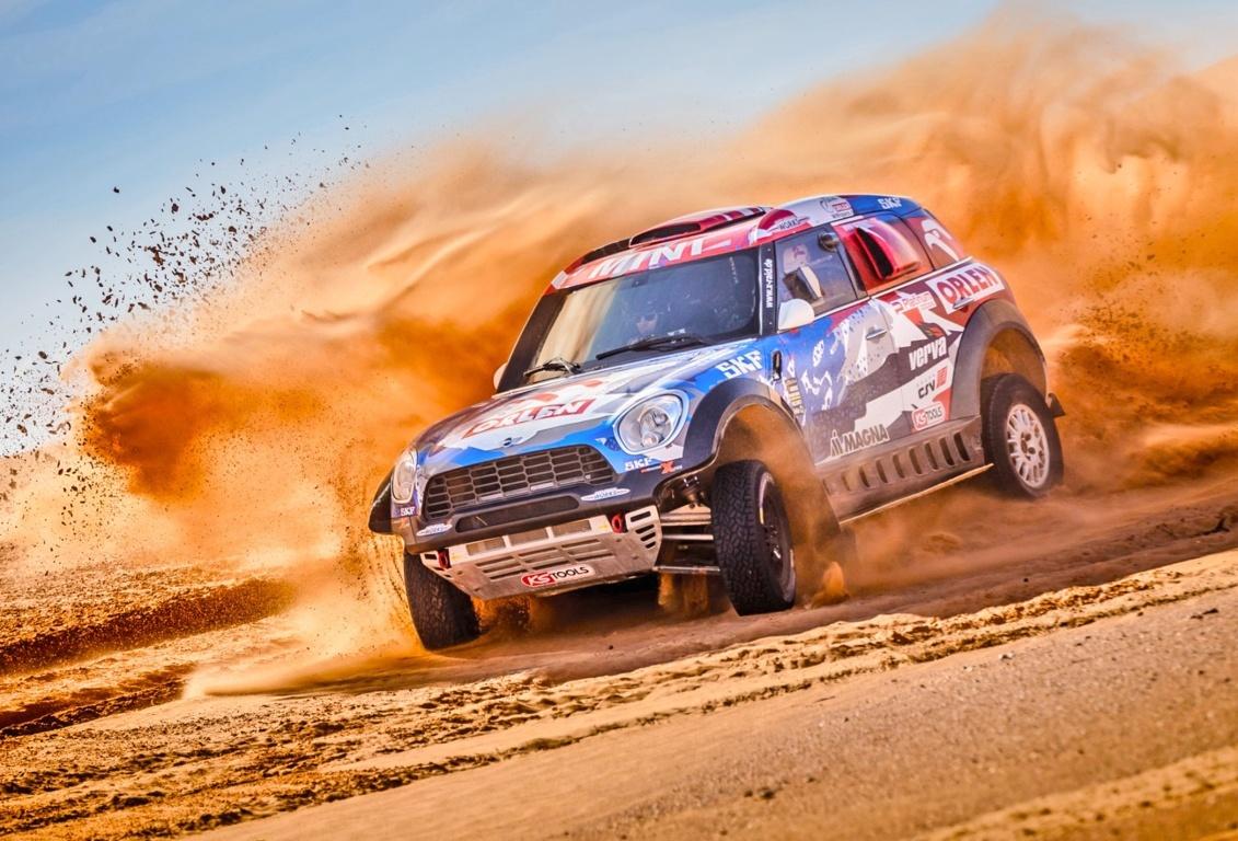 Rally Car 4k Hd Wallpaper For 4k Hd Tv Wide Desktop