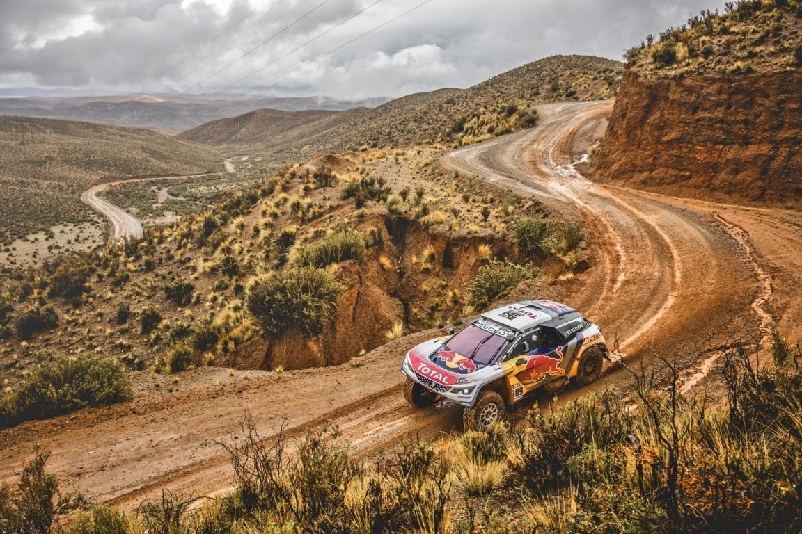 Rally Car 4k Hd Wallpaper For 4k Ultra Hd Tv Desktop